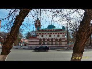Путин, Тартария и подмена истории на примере старых Храмов