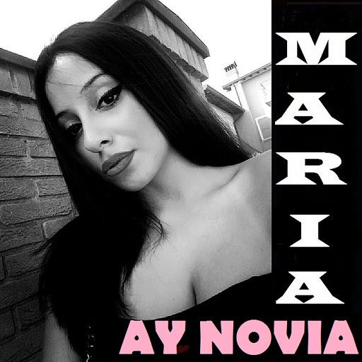 Мария альбом AY NOVIA (feat. Gabriela - Joe)