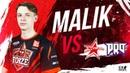 Malik smash the Enemy @ CIS Minor Closed Qualifier