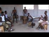DJEMBE BALAFON GUINEE