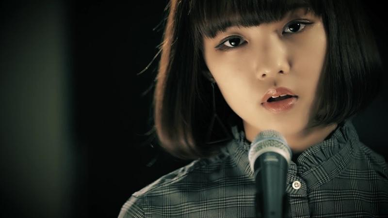 乃木坂46さんの「インフルエンサー」をGIRLFRIENDが歌ってみました! カバー演