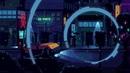 Mike Brando - Night society (Game soundtrack style #1)