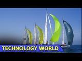 Digital Ultrasound Machine Sailing Ships Competition Technology World Ep 32