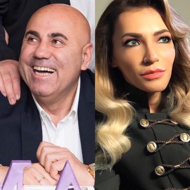 Иосиф Пригожин жестко раскритиковал выступление Юлии Самойловой на «Евровидении»