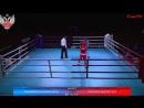 Petecio Nesthy 🇸🇽 vs Tazabekova Karina 🇷🇺 , 57kg