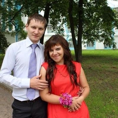 Анютка Семенкова, 24 сентября , Санкт-Петербург, id82986