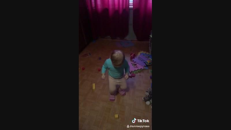 «Арина» танец 2