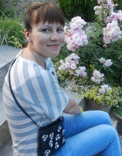 Елена Васильева, 17 апреля 1989, Мурманск, id86029987