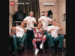 Анна Хилькевич записала видео вместе с группой «Заячий стон» под песню Монеточки