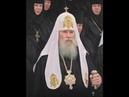 Русский крест. Визит Патр. Алексия в Коми край в 1996 г.
