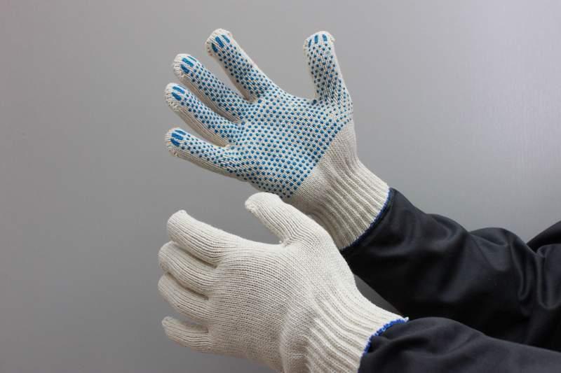 Что такое ПВХ перчатки?