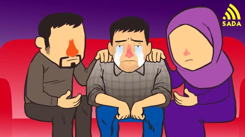 Нуман Али Хан Грусть и печаль