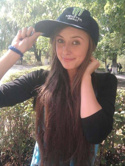 Alexandra Irzsik, 25 ноября 1996, Киев, id202389771
