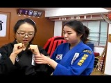 (116) Gongkwon Yusul is my life! (Korean martial arts)