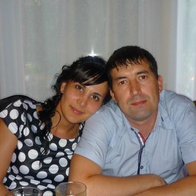 Гузель Фархутдинова, Нефтекамск, id73283879