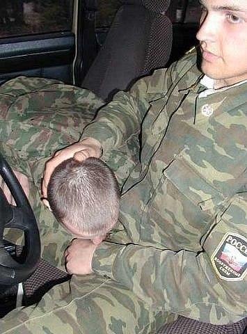 Армия геи секс