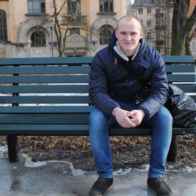 Владимир Крылов, 29 июля , Санкт-Петербург, id22303665