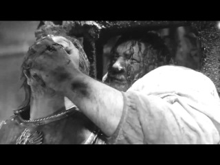 """""""Трудно Быть Богом"""" Алексея Германа-ст., рабочая версия трейлера"""