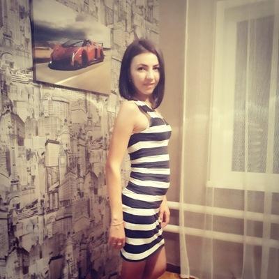 Марина Щетинина