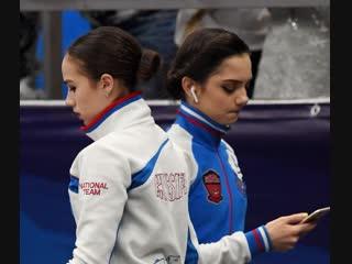 #Загитова выиграла короткую программу на чемпионате России набрав 80,62 балла