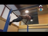 v-s.mobiStreet Workout NEW! STRONG And CRAZY MOVES 2018