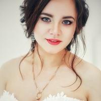 Кристина Лещенко фото