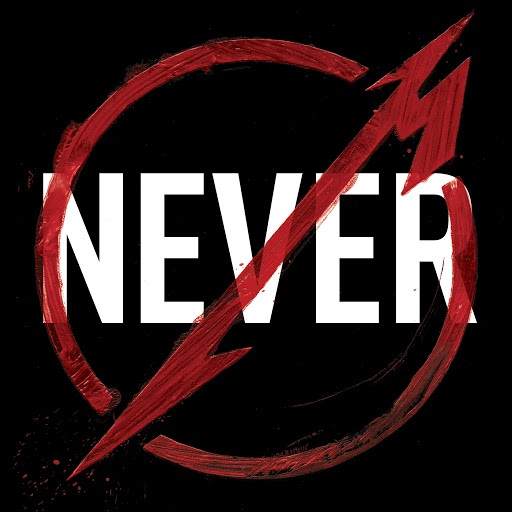 Metallica альбом Metallica Through The Never (Music From The Motion Picture) (Music From The Motion Picture)