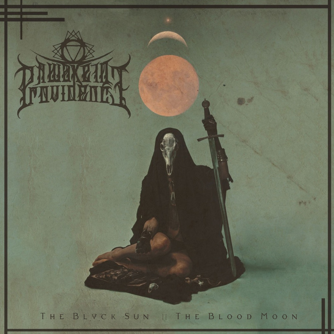 A Wake in Providence - Oblivion (feat. Mark Poida) [single] (2019)