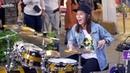 羅小白 |《Club Can't Handle Me》Flo Rida - Drum COVER