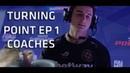 ECS Documentary Turning Point Ep 1 Coaches