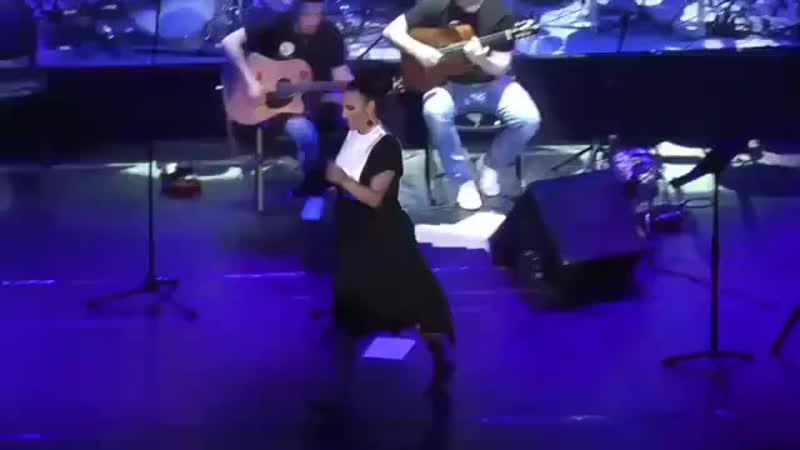 Елена Ваенга - Танец на барабане (муз.ринг)