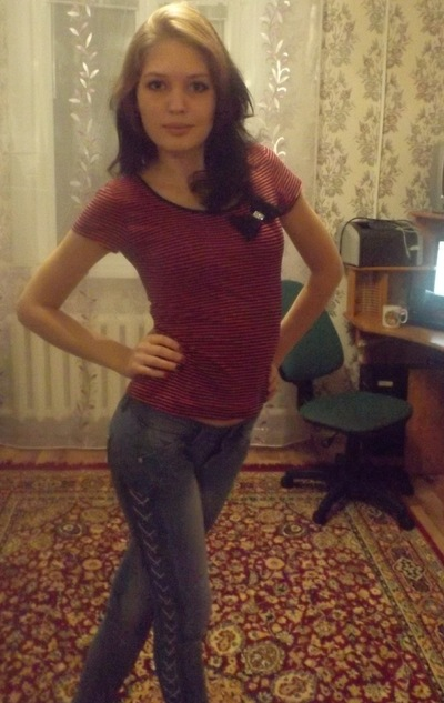Юлия Павлова, 1 октября , Тюмень, id34031358
