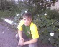 Павел Стадников, 22 сентября 1977, Киев, id175824455