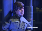 Father/Son Chat | Robot Chicken: Star Wars Special | Adult Swim