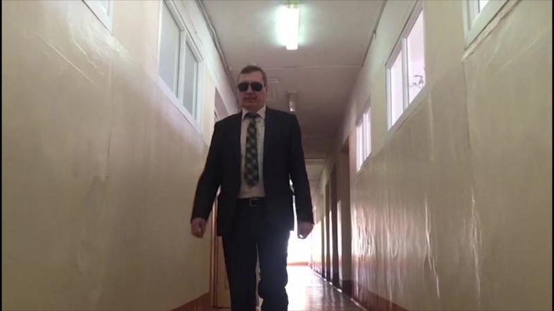 Фильм учителям. ПЗ-2018. 24.05.2018