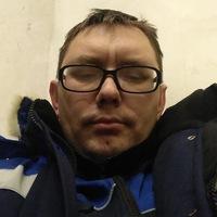 Анкета Григорий Щипачёв