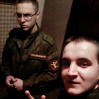 Дмитрий Боронин