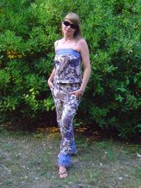 Разина Шамсетдинова, 22 мая , Уфа, id48225915