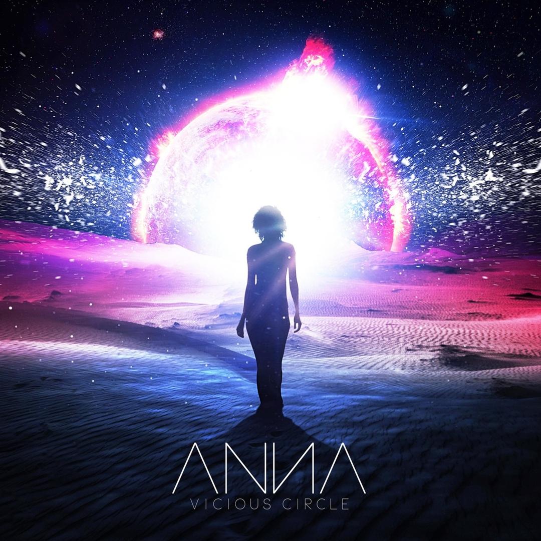 ANNA - Vicious Circle [EP] (2019)