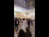 Танцевальный микс со свадьбы Эльвега и Басаны! Второй вечер с этой замечательной парой прошел на УРА! Хаалгтн цаган болтха!
