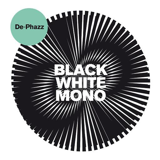 De-Phazz альбом Black White Mono