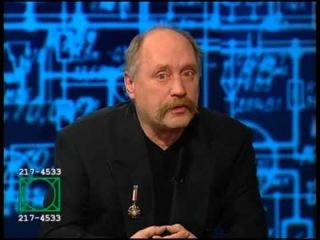 Владимир Мулявин и ВИА Песняры в программе Старый телевизор - НТВ - 28.04.2000