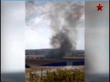 Два человека погибли при крушении Ми-8 в аэропорту Геленджика