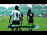 China Women's Sevens Day Two - Highlights