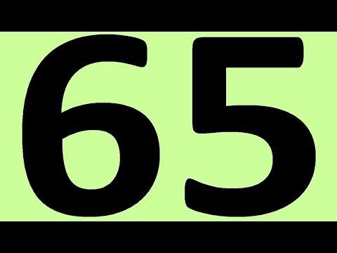 АНГЛИЙСКИЙ ЯЗЫК ДО АВТОМАТИЗМА ЧАСТЬ 2 УРОК 65 УРОКИ АНГЛИЙСКОГО ЯЗЫКА