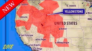 Warning Updates!! YELLOWSTONE Volcano Eruption Preparing To Biggest Blow, Please share