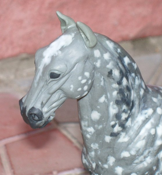 Строим Дом - Альбом vica-la: Мои статуэтки - Изображение