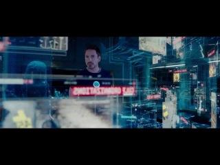 Железный человек 3 (2013) О фильме HD