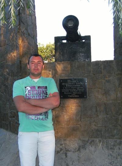 Денис Попович, 5 ноября 1988, Харьков, id37758700