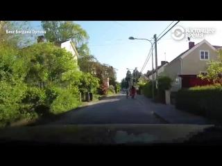 Дороги в Швеции – самые безопасные в ЕC - vk.com/brain.journal